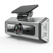 全峰 钢铁侠G2000全高清1080P金属外壳行车记录仪(黑色)