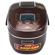 美的 PFZ4080B IH电磁加热 压力电饭煲
