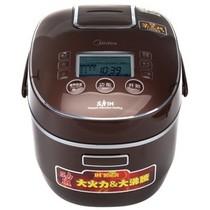 美的 PFZ4080B IH电磁加热 压力电饭煲产品图片主图