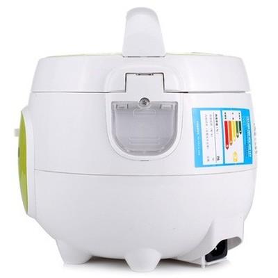 美的 WYN161 1.6L 玲珑小巧 多功能电饭煲产品图片3