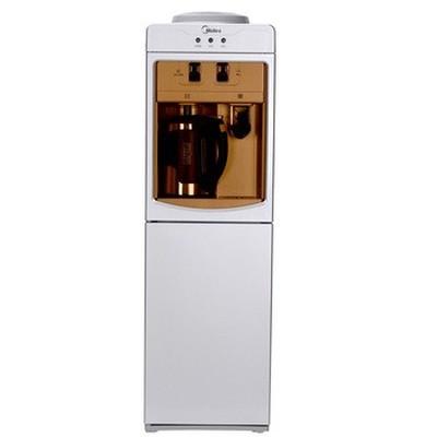美的 YD1305S-X 电子制冷型 饮水机产品图片1