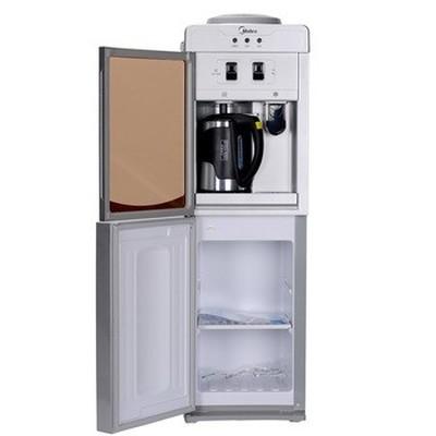 美的 YD1305S-X 电子制冷型 饮水机产品图片3