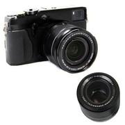 富士 X-Pro1 旁轴单电纪念套装 黑色(18-55mm,60mm)