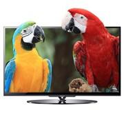 联想 42A21 42英寸Android4.0超薄3D智能LED电视 窄边框(黑色)