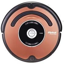 iRobot 宠物版 智能扫地机器人 吸尘器产品图片主图