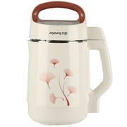 九阳 DJ14B-D610SG 植物奶牛多功能全钢保温豆浆机