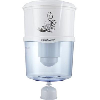 荣事达 S22 活性炭净水器产品图片1