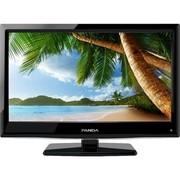 熊猫 LE19M18 19英寸 超薄窄边高清LED液晶电视(黑色)