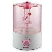爱普爱家 JD-618粉色 全网热销 3.5L大水箱 超声波加湿器