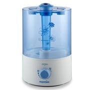 爱普爱家 JD-618蓝色 全网热销3.5L大水箱超声波加湿器
