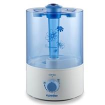 爱普爱家 JD-618蓝色 全网热销3.5L大水箱超声波加湿器产品图片主图