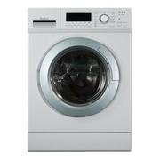 荣事达 RG-F6506BWN 6.5公斤全自动滚筒洗衣机(白色)
