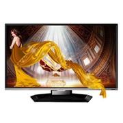 TCL L32F1510BN 32英寸 超薄超窄 蓝光USB多媒体播放高清LED电视(黑色)