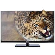 海信 LED42EC330J3D 42英寸 智能3D SMART TV 窄边LED(黑色)