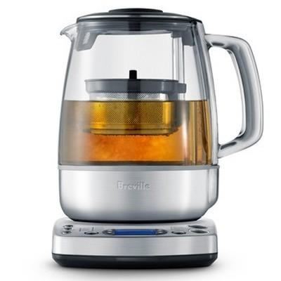 铂富 BTM800 电子调温泡茶机产品图片1