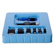 其它 【热卖年货】CHEMAS车载USB充电器伸缩线车载电源适用于IPhone诺基亚摩托罗拉三星