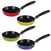 其他 捷克品牌Tescoma泰斯科玛 煎锅 颜色随机00182230