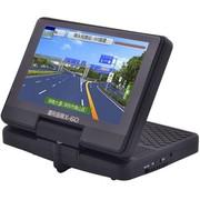 其他 征服者 CONQUEROR 变形金刚X60 GPS导航仪固定流动雷达测速电子狗  官方标配+外置16G