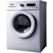弗兰卡 (FRANKE)XQG70-FFS7012W 7公斤全自动滚筒洗衣机(白色)