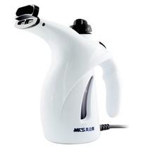 美克斯 手持式蒸汽挂烫机 便携式蒸汽烫斗烫衣机 独具蒸脸功能档 NV316(白)产品图片主图