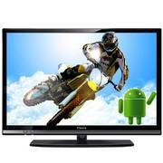 其他 创佳(canca)32LME8800 E6 32英寸智能液晶电视  带挂架送底座