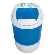 扬子 (YANGZ)XPB30-88 3公斤 洗脱一体迷你半自动小洗衣机
