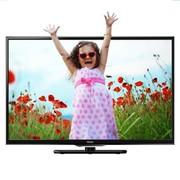 海尔 46DU3000 46英寸 Android4.0智能3D网络LED平板电视 窄边框(黑色)