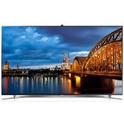 三星 UA55F8000AJXXZ 55英寸3D智能全高清LED液晶电视 黑色