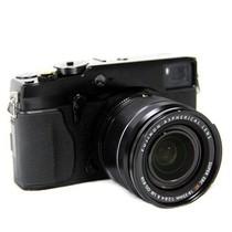 富士 X-Pro1 旁轴单电套机 黑色(XF 18-55mm F2.8-4 R LM OIS 镜头)产品图片主图