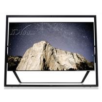 三星 UA85S9AJXXZ 永恒时光S9 85英寸3D网络智能4K电视(黑色)产品图片主图