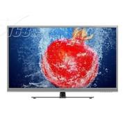 长虹 3D42B2180i 42英寸3D网络智能LED电视(银灰色)