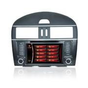 其他 科骏达 日产新骐达 专车专用车载DVD导航一体机K284-E  导航+后视包安装