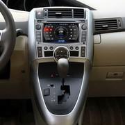 其他 卡仕达 丰田逸致导航 专车专用领航系列车载DVD导航一体机CA135-T  导航+智能轨迹包安装