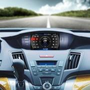 其他 卡仕达领航系列 本田13款新奥德赛 专车专用车载DVD导航一体机CA102-T  导航+前后可视包安装