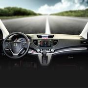 其他 卡仕达领航系列 本田新CR-V 专车专用车载DVD导航一体机CA323-T  导航+前后可视包安装
