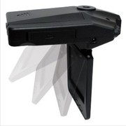 泰洋星 JL01 行车记录仪器夜视广角迷你车载监控1080P超高清摄像头汽车黑匣子 记录仪不带卡