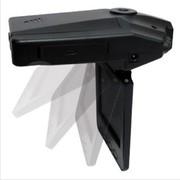 泰洋星 JL01 行车记录仪器夜视广角迷你车载监控1080P超高清摄像头汽车黑匣子 记录仪带8G卡