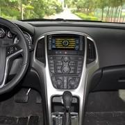 其他 卡仕达D106平台 别克英朗 专车专用导航车载DVD导航一体机CA155-A  导航+前后可视