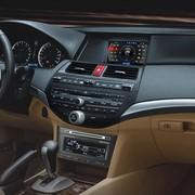 卡仕达 领航系列 本田雅阁 专车专用车载DVD导航一体机CA039-T 导航+后视