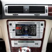其他 卡仕达 大众新领驭导航 专车专用领航系列车载DVD导航一体机CA022-T  导航+前后可视