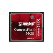 金士顿 CF存储卡 266X(64G)