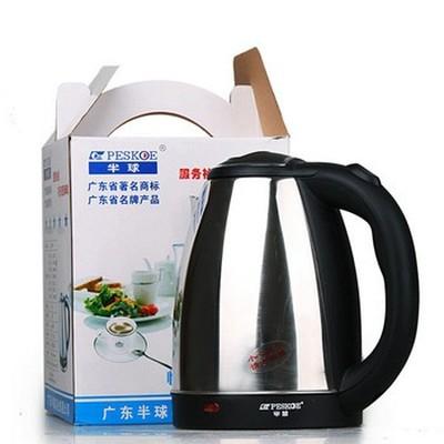 其他 半球 电水壶 1.8L 电热水壶产品图片1
