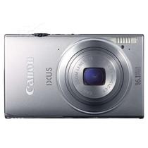 佳能 IXUS240 HS 数码相机 银色(1610万像素 3.2触摸液晶屏 5倍光学变焦 24mm广角)产品图片主图