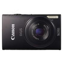 佳能 IXUS240 HS 数码相机 黑色(1610万像素 3.2触摸液晶屏 5倍光学变焦 24mm广角)产品图片主图