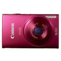 佳能 IXUS240 HS 数码相机 红色(1610万像素 3.2触摸液晶屏 5倍光学变焦 24mm广角)产品图片主图