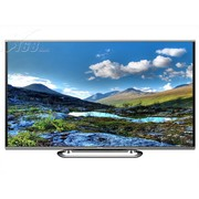 夏普 LCD-80LX850A 80英寸窄边3D网络智能电视(银色)