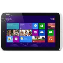 宏碁 Iconia W3-810 8英寸平板电脑(Z2760/2G/64G/1280×800/Win8/银灰色)产品图片主图