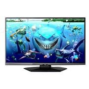 TCL L46S3211 46英寸窄边网络智能LED电视(黑色)