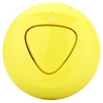 诺基亚 BH-220 蓝牙耳机无线充电升级版 黄色产品图片主图