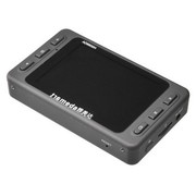 雅美达 行车记录仪AD6600H 高分辨率 1080P高清摄像 140度超广角视野 大屏显示 单机+32G卡